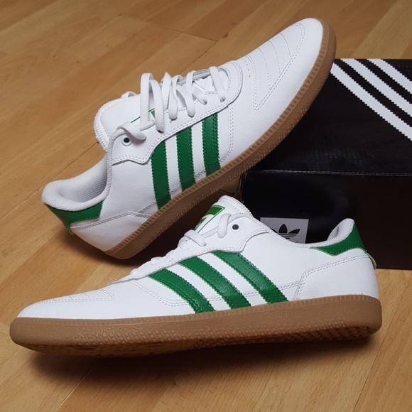finest selection 80627 68e1a Adidas copa skate size 9 mens